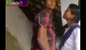 Bangla Teacher Student Girl Fuck Up her BFf