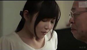 Japanse schoonvader geneukt schoondochter (Zie meer: shortina xxx movie  pornNC8ku)