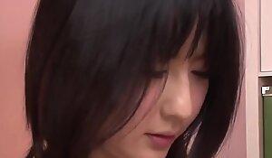 Megumi Haruka wants cum on face and tits check b determine blowjob  - With at Slurpjp xxx movie