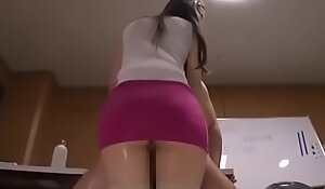 Japanese Rendezvous Footjob coupled with Intercrural Sex - Full video:  porn movie ouo.io porn6LMxFO