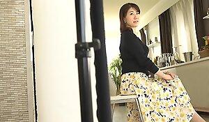 初撮り人妻ドキュメント 坂井ようこ
