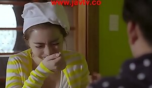 JAVTV.co - Korean Hot Romantic Movies - My Friend's Patriarch Angel of mercy [HD]