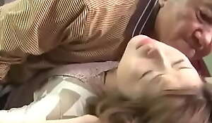 Japanese Teen Fucked By Sted Dad - MORE JAV xxx xxx  porn video JAV24