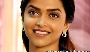 Actresseshotphotos clay pipe movie Deepika padukone erotic sexy cleavage