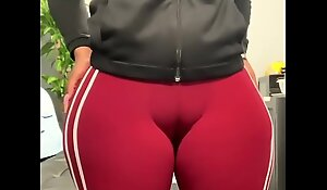 IG Baddies Ass and Cameltoes