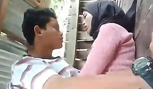 JILBAB NGEWE DITAMAN FULL : tube porn  video yxnczehk