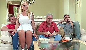 Brazzers - (ryan conner) - milfs willy-nilly chunky