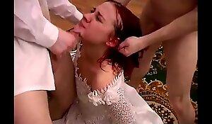 Forçando a Novinha ao Sexo Brutal no Dia do Casamento ! Quer Durar   de 30 minutos No Sexo Sem Pausa? Acesse : tube porn linkme.bio/tvschoolx/