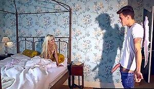 Brazzers - Infancy Like It Big - Candee Licious Chris Diamond - The Dick Fairy