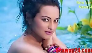 sonakshi sinha bath Viral videotape (sexwap24 porn tube movie )