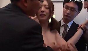 japanese train sex