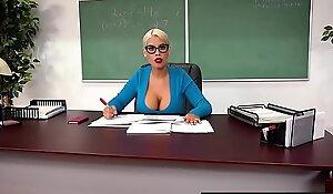 Brazzers - Big Tits at School - (Bridgette B, Alex D) - Trailer preview