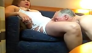 Clumsy Asian MILF Compilation