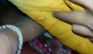 Desi Aunty Sleeping In Marriage