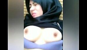 Bokep Indonesia Jilbab Memek Tembem