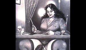 Prospect sitting Asian nurses femdom artwork xxx GrappleTube