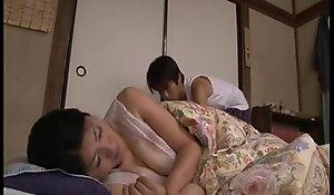 Japanese mom son Hardcore Sex  Full Video at  xxx zo porn movie 4slOH