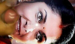 Cumtribute to lanja actress ramya krishnan