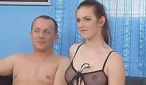 The Sexual intercourse Club: The Christ be conversion be expeditious for get under one's Sexual intercourse Rings(Matt Bird, Dominic Ross, Mira, Kayla Green)