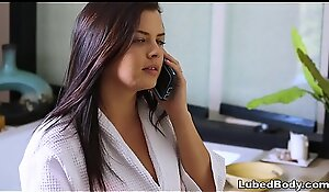 Don't tell my Husband! - Keisha Grey