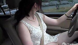 Pointy Savannah Drives and xxx Cums