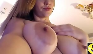 Webcam Big On the level Breast 55